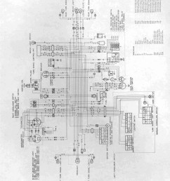 free download gsr series wiring diagram [ 2233 x 2983 Pixel ]