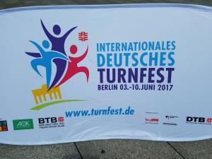 Turnfest Berlin 2017