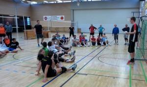2016 Volleyballturnier - 2513