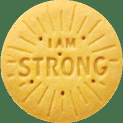 Girl Scout Cookie Lemon Ups