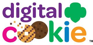 digital cookie logo