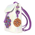 Girl Scout Backpack Purse