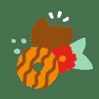 Flower Cookie Detail1