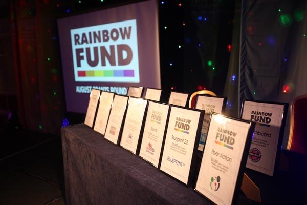 Rainbow Funds