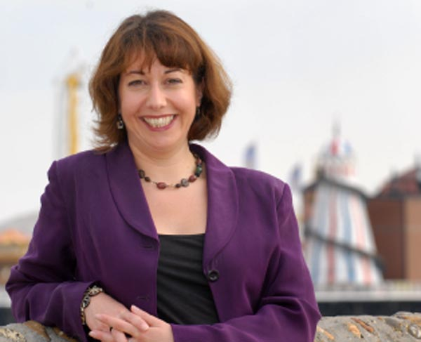 Nancy Platts: Parliamentary Labour candidate for Kemptown & Peacehaven