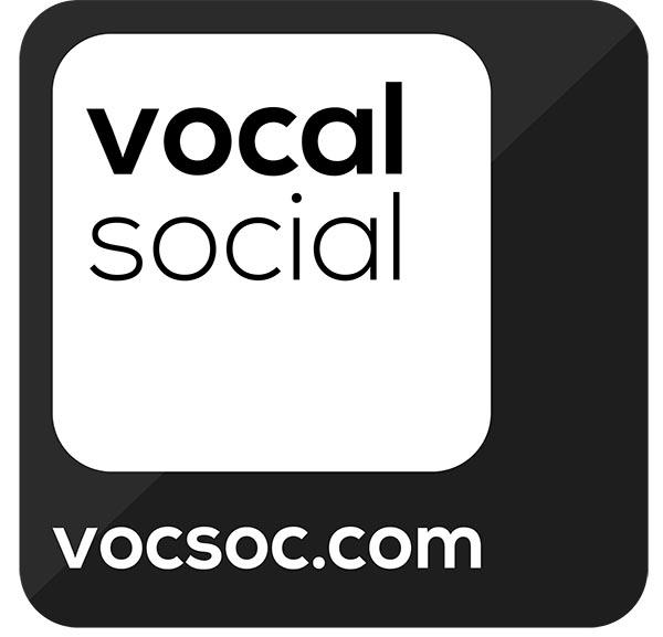 Vocal Social