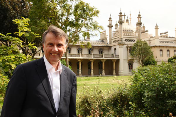 Chris Bowers: Liberal Democratic Parliamentary Candidate for Brighton Pavilion