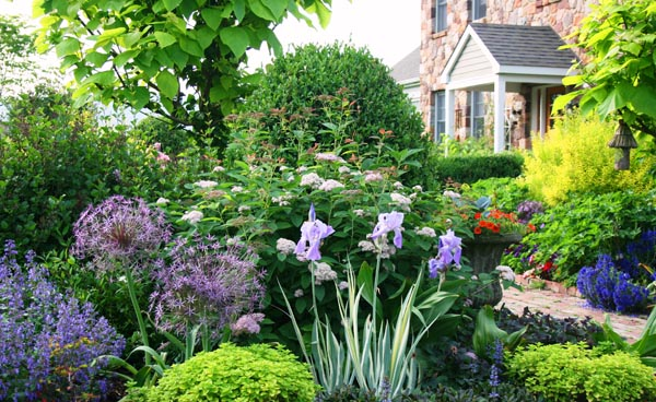 Martlets Open Gardens