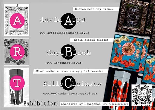 ABC Exhibition