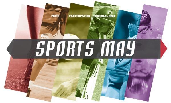 Sports May