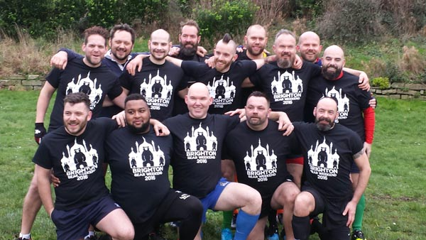 Sea Serpents Rugby Team