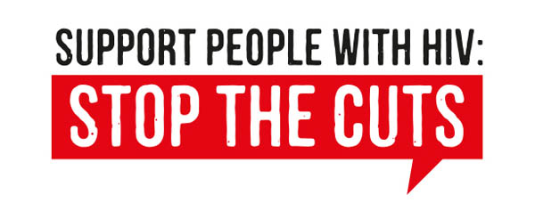 Stop the HIV Cuts