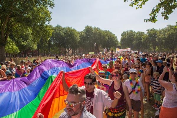 gay health club