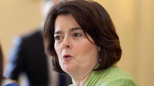 Jane Ellison MP