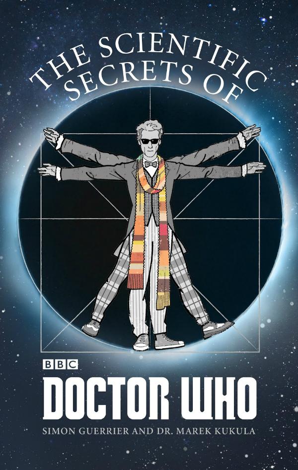 Scientific Secrets of Doctor Who - Paperback