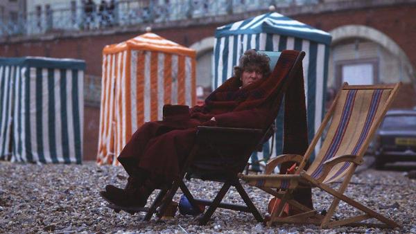 gratitus photo of Tom Baker