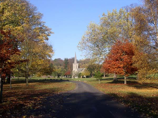 Stamner Park