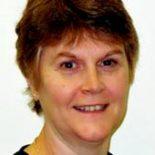 Dr Jill Tolfrey
