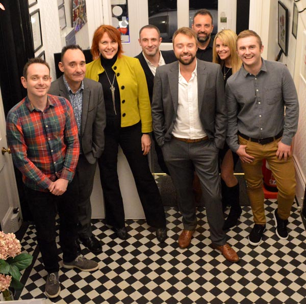 Gay and lesbian theatre group brighton