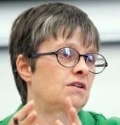 Molly Scott Cato, MEP