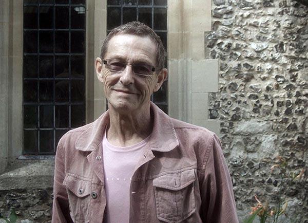 Simon Watney