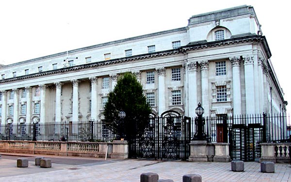 Belfast Court of Appeal