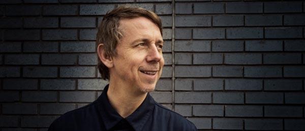 DJ Gilles Peterson