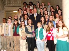 Legislative Day 2008