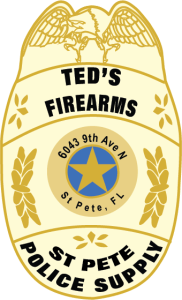 Ted's Firearms