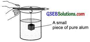 GSEB Solutions Class 7 Science Chapter 6 Physical and Chemical Changes