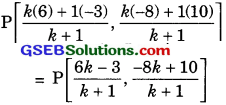 GSEB Solutions Class 10 Maths Chapter 7 Coordinate Geometry Ex 7.2
