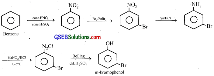 GSEB Solutions Class 12 Chemistry Chapter 13 Amines 21