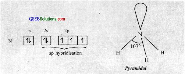 GSEB Solutions Class 12 Chemistry Chapter 7 The p-Block Elements img 14