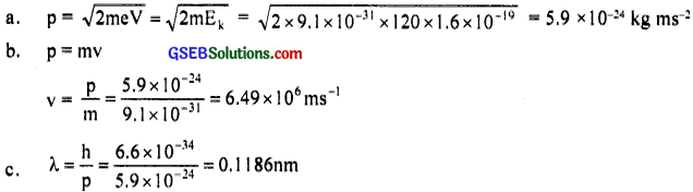 GSEB Solutions Class 12 Physics Chapter 11 Dual Nature of Radiation and Matter image - 11