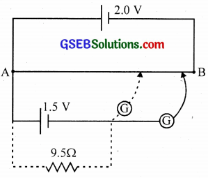 GSEB Solutions Class 12 Physics Chapter 3 Current Electricity 16