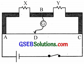 GSEB Solutions Class 12 Physics Chapter 3 Current Electricity 4