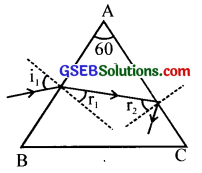 GSEB Solutions Class 12 Physics Chapter 9 Ray Optics and Optical Instruments image - 21