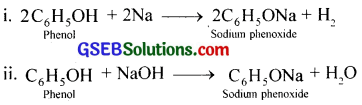 GSEB Solutions Class 12 Chemistry Chapter 11 Alcohols, Phenols and Ehers 26