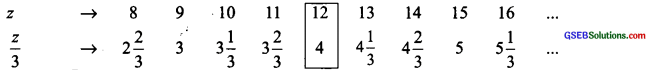 GSEB Solutions Class 6 Maths Chapter 11 Algebra Ex 11.5 img 10