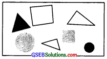 GSEB Solutions Class 6 Maths Chapter 12 Ratio and Proportion Ex 12.1 img 1