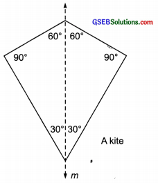 GSEB Solutions Class 6 Maths Chapter 13 Symmetry InText Questions img 3