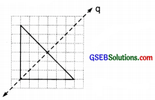 GSEB Solutions Class 6 Maths Chapter 13 Symmetry Ex 13.2 img 15