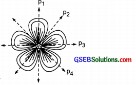 GSEB Solutions Class 6 Maths Chapter 13 Symmetry Ex 13.2 img 7
