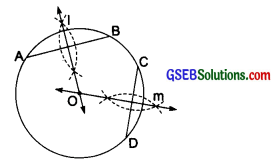 GSEB Solutions Class 6 Maths Chapter 14 Practical Geometry Ex 14.5 img 8