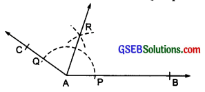 GSEB Solutions Class 6 Maths Chapter 14 Practical Geometry Ex 14.6 img 2