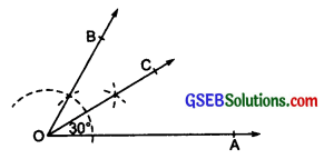 GSEB Solutions Class 6 Maths Chapter 14 Practical Geometry Ex 14.6 img 6