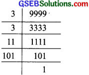 GSEB Solutions Class 6 Maths Chapter 3 Playing With Numbers Ex 3.5 img-4