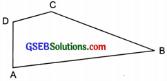 GSEB Solutions Class 6 Maths Chapter 4 Basic Geometrical Ideas Ex 4.3 img-1