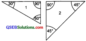 GSEB Solutions Class 6 Maths Chapter 5 Understanding Elementary Shapes Ex 5.5 img-1