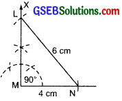 GSEB Solutions Class 7 Maths Chapter 10 Practical Geometry Ex 10.5 2